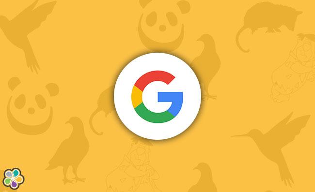 עדכוני האלגוריתם של גוגל