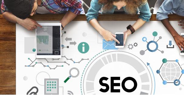 SEO - קידום אתרים באינטרנט