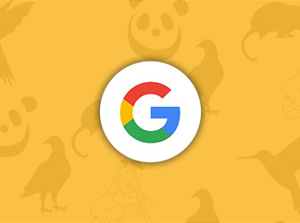 עדכוני אלגוריתם גוגל