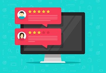 על הקשר בין ניהול מוניטין ברשת וקידום אתרים