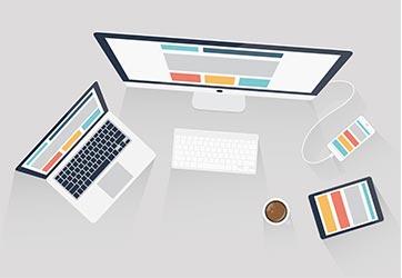 איך בונים אתר תדמית בצורה נכונה?