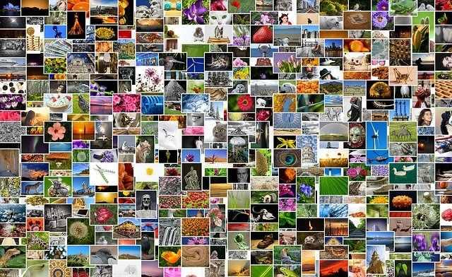 אתרי תמונות חינמיות לשימוש חופשי