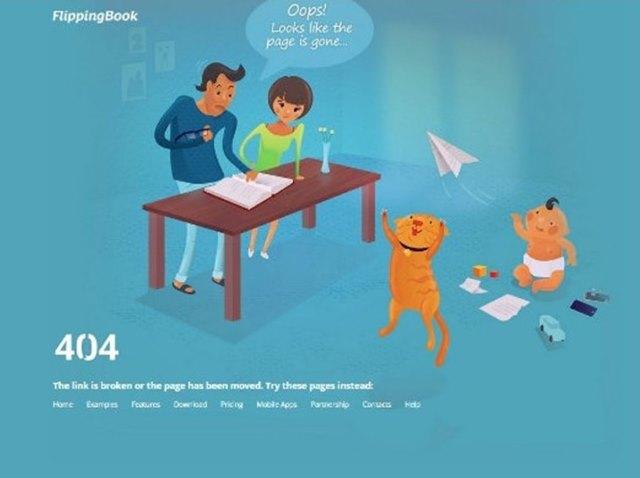 מה זה שגיאה 404